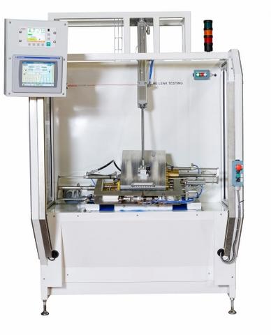 helium machine