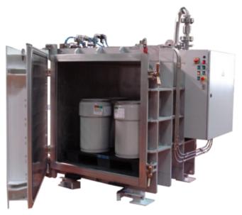 Manufacturer of nitrogen shrouding machine