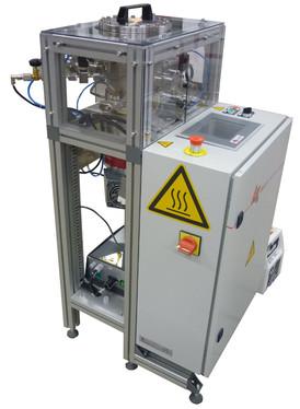 Residual vapor and gas analysis machine manufacturer