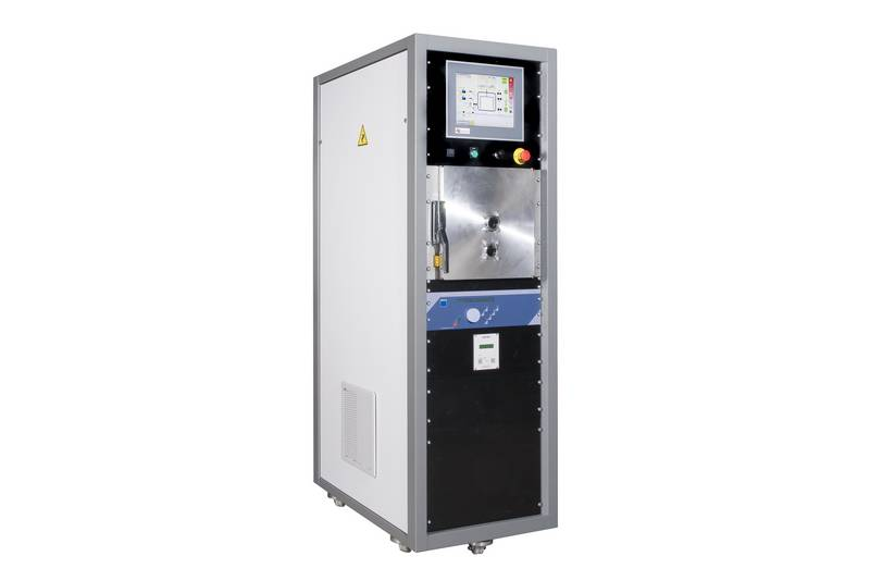 Plasma coating treatment machine supplier