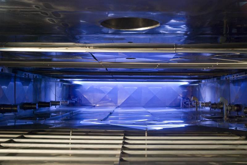 manufacturer of specific machines, vacuum technology machine