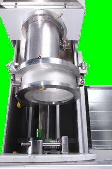 Connector leak test machine manufacturer