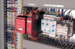 Industrial equipment renovation