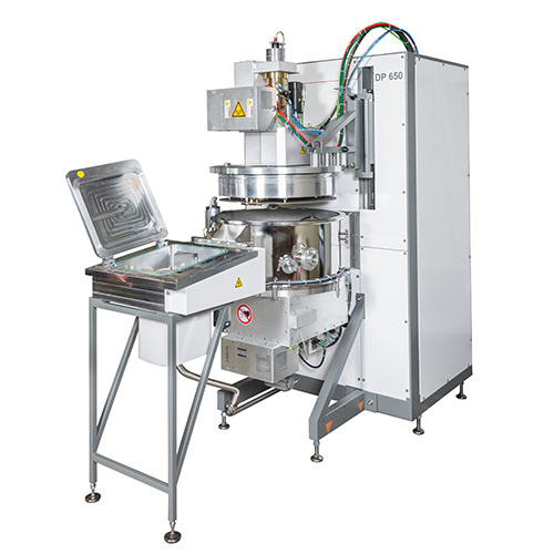 PVD machine manufacturer for the medical industry