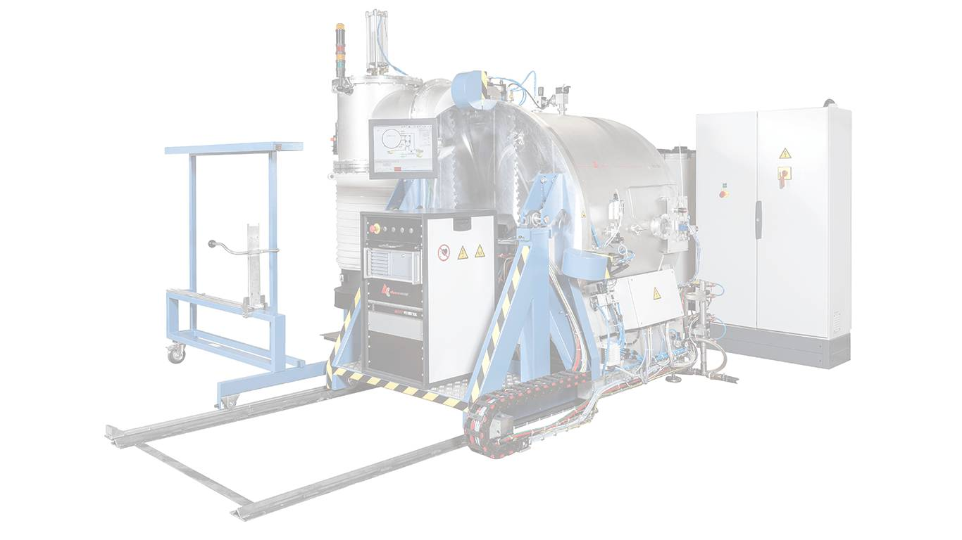 Manufacturer of plasma surface treatment machine
