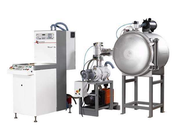 conception de machines de contrôle d'étanchéité helium