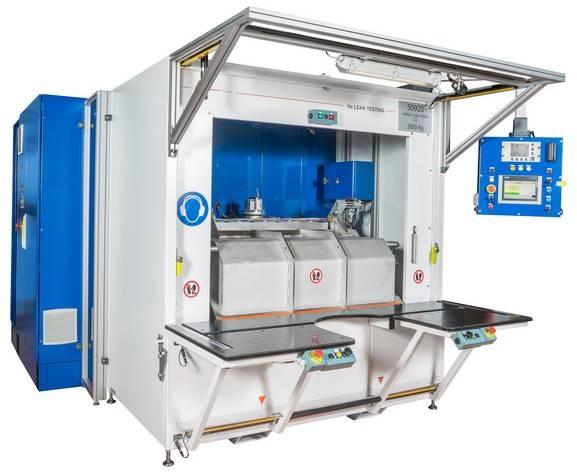 fabricant machine spéciale de test d'étanchéité