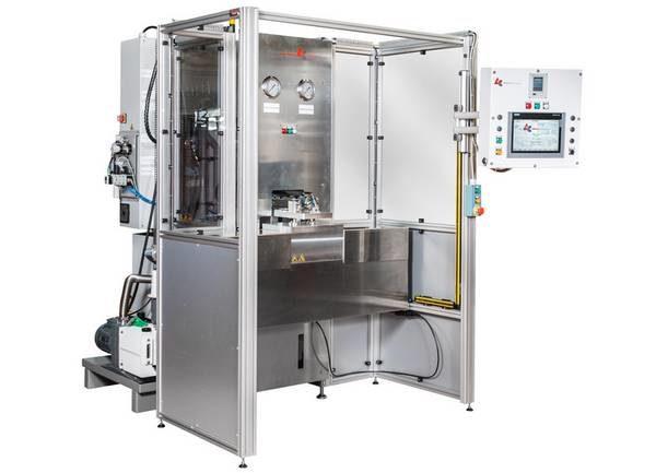 fabricant machine de test d'étanchéité helium