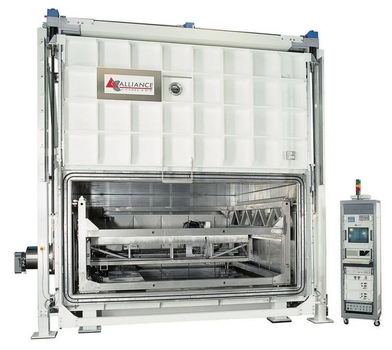 fabricant machine usinage ionique