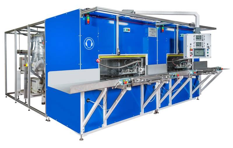fabricant machine contrôle étanchéité réservoir automobile