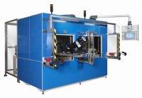machine de test d'étanchéité de réservoir AdBlue pour automobile