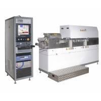 machine de pulvérisation cathodique